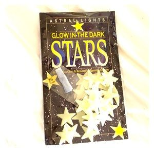 Astral Lights Glow In The Dark Stars